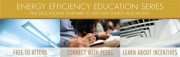 Energy Efficiency Education Workshops
