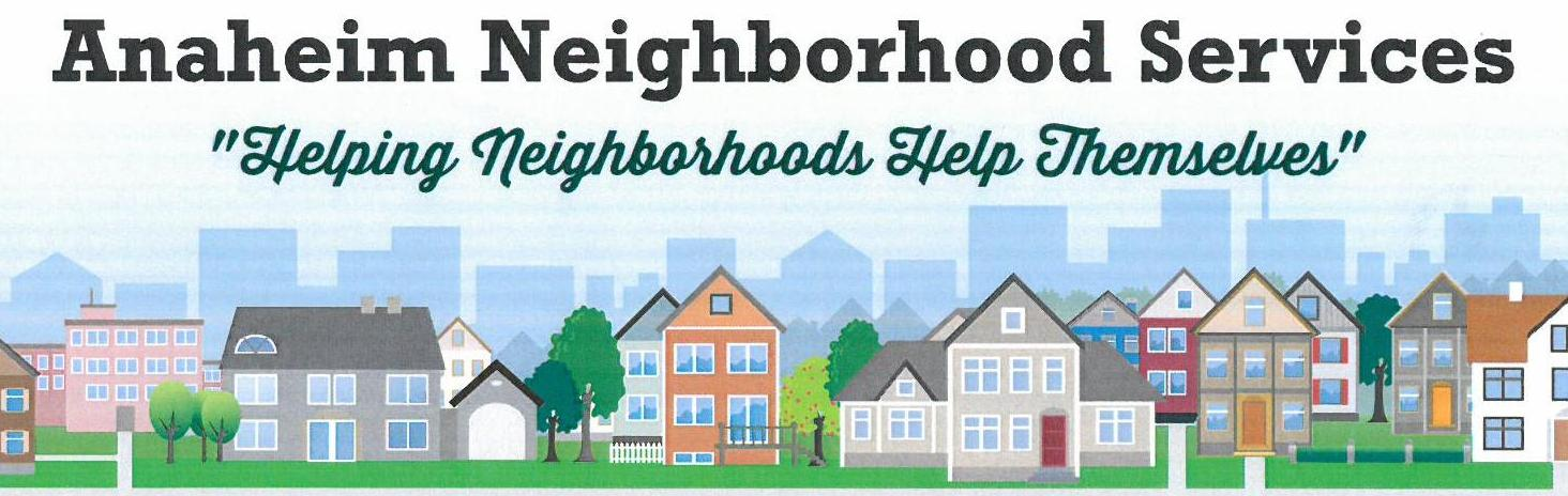 Helping Neighborhoods Help Themselves