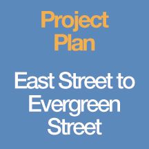 Project Plan East to Evergreen 2-14