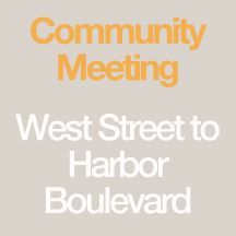 Comm Mtg West to Harbor 2