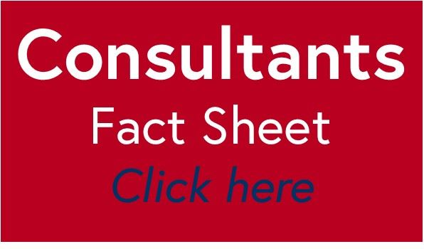 Consultants fact sheet tile