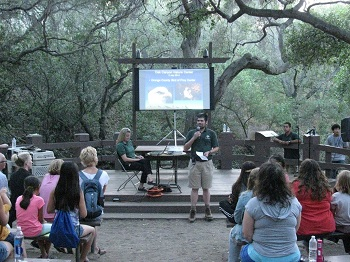 Nature Nights Presentation