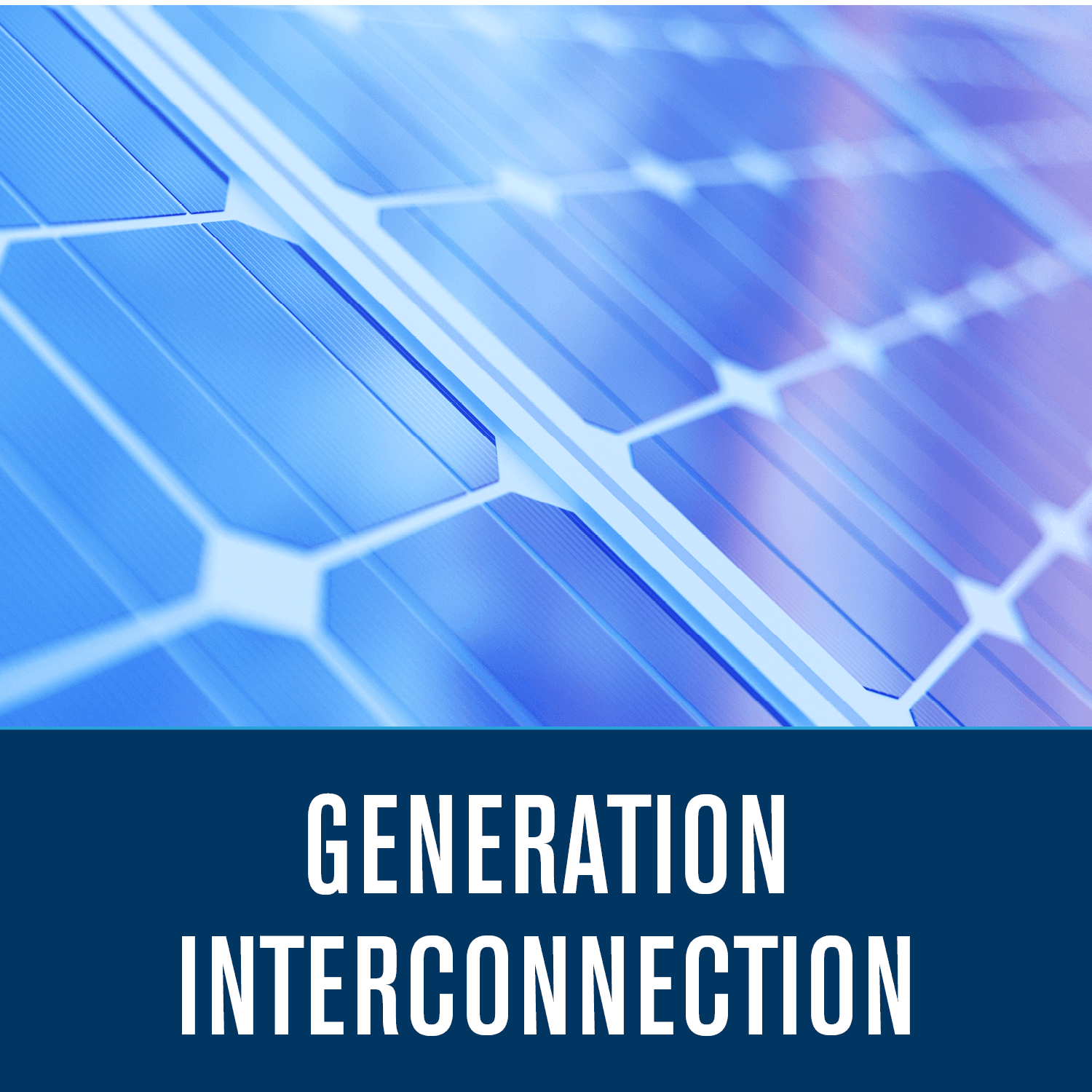 Generation Interconnection