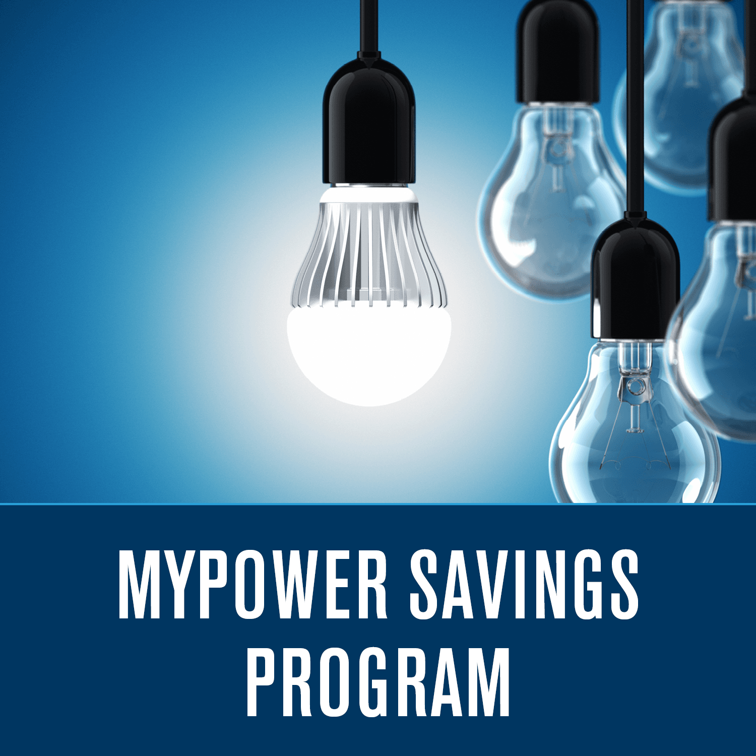 MyPOWER Savings Program