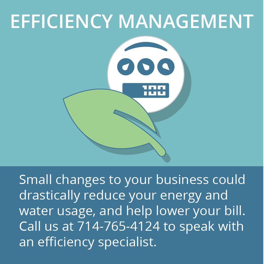 Efficiency Management