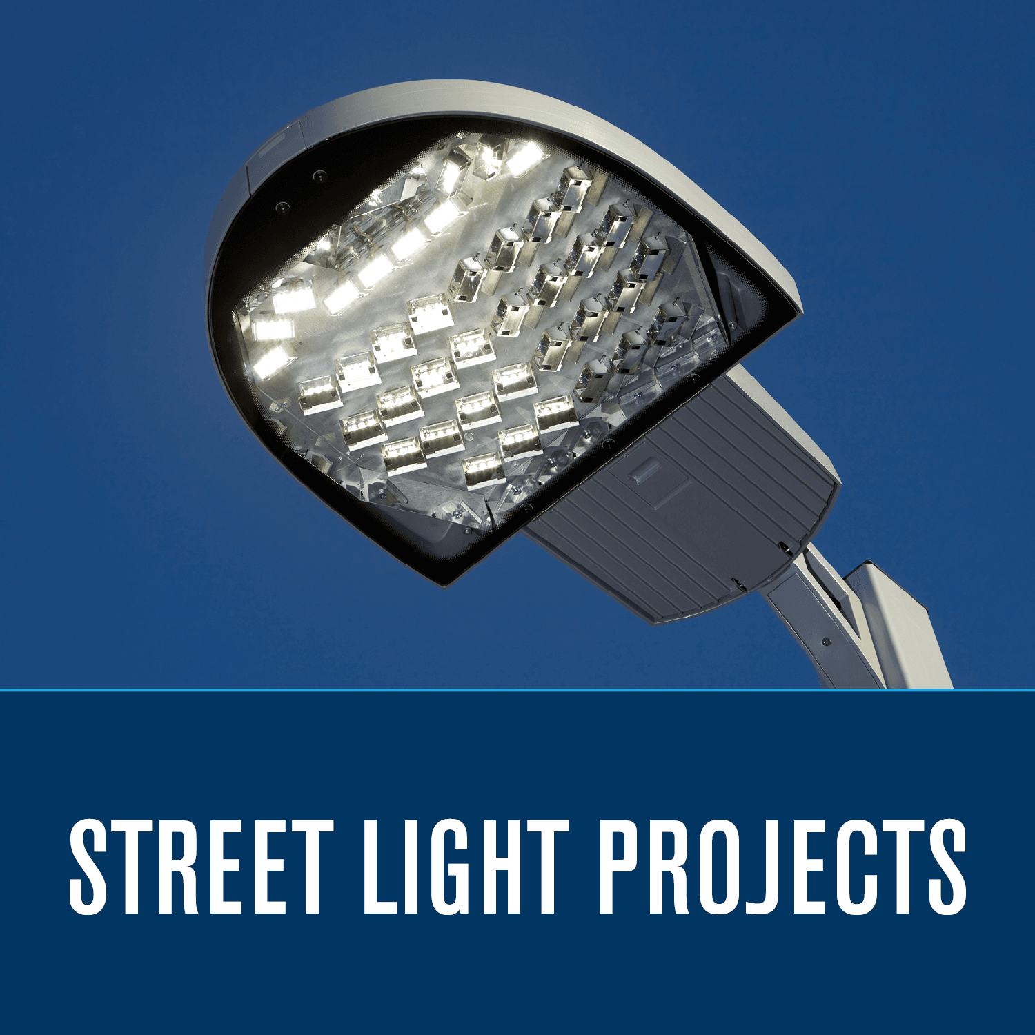 Street Light Projects
