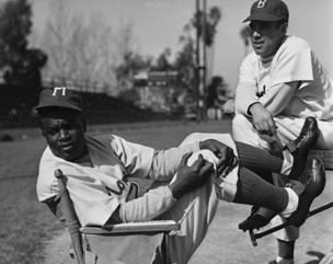 Jackie Robinson Story - Movie still JPG