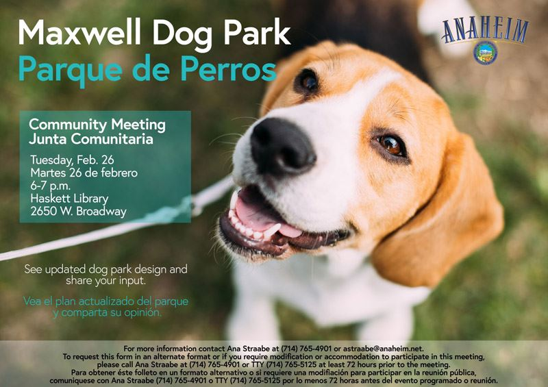 Maxwell Dog Park_postcard_lowres Opens in new window