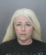 Arrest Photo of Stefanie Lyn Bieser