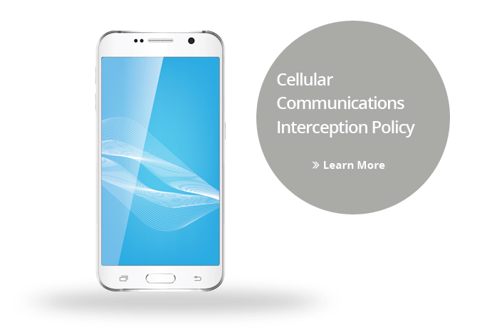 Cellular Communications Policy Image 2