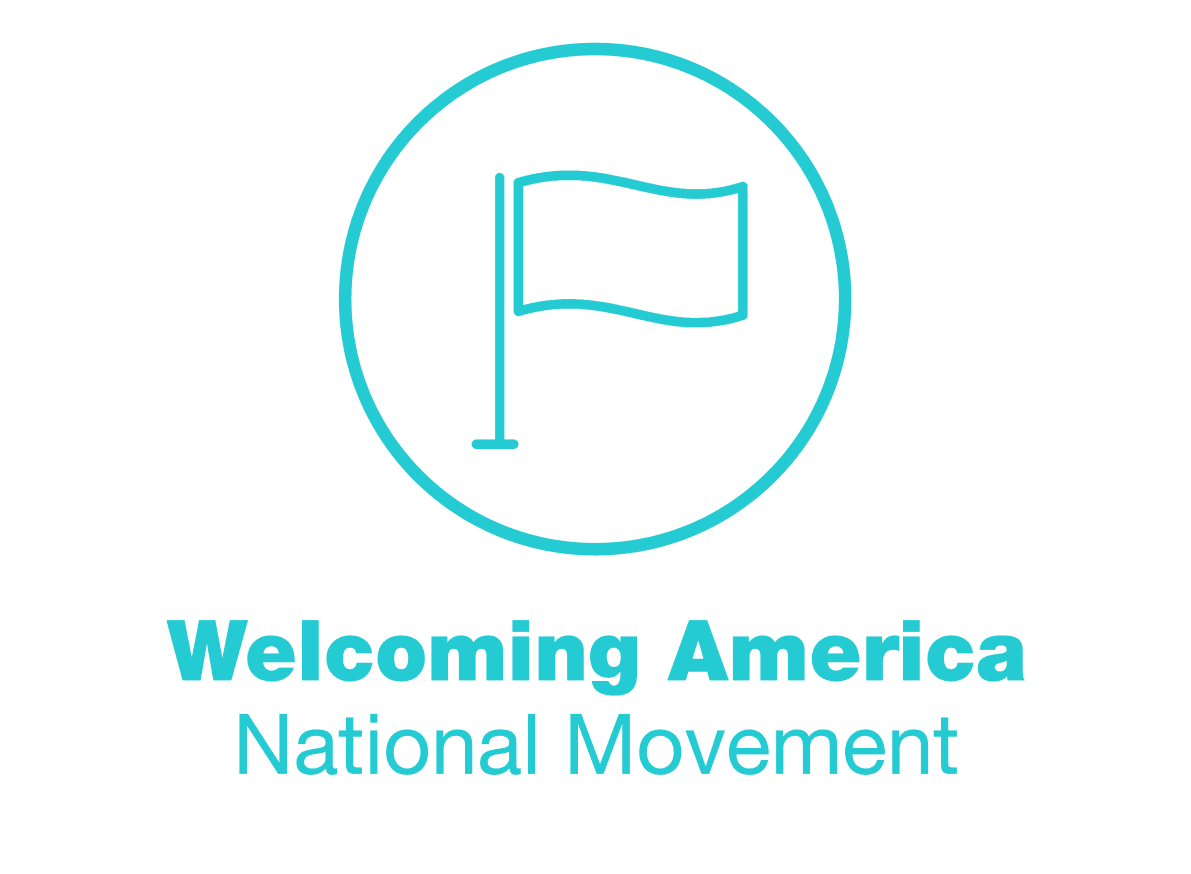 welcoming american national movement