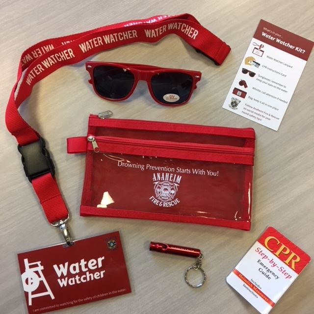 Water Watcher Kit