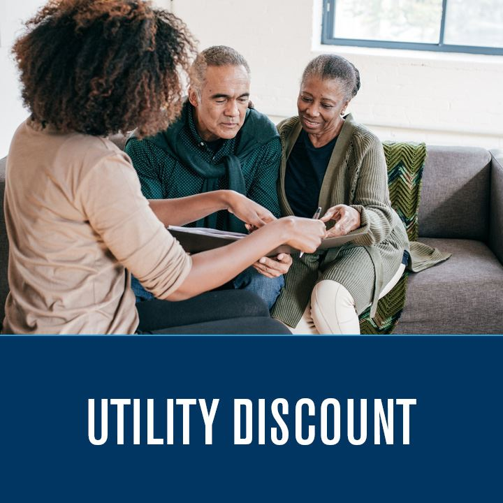 Utility Discount