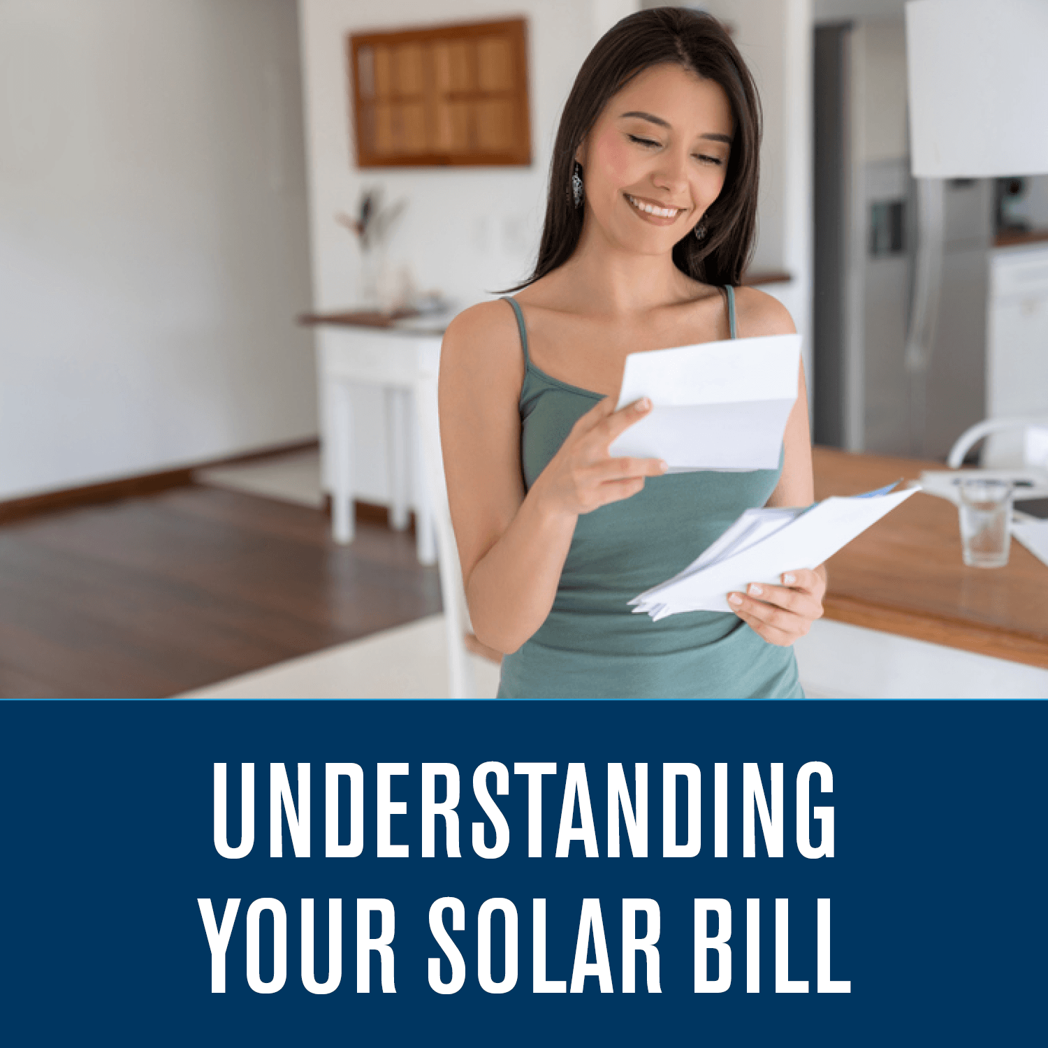 Understanding Your Solar Bill