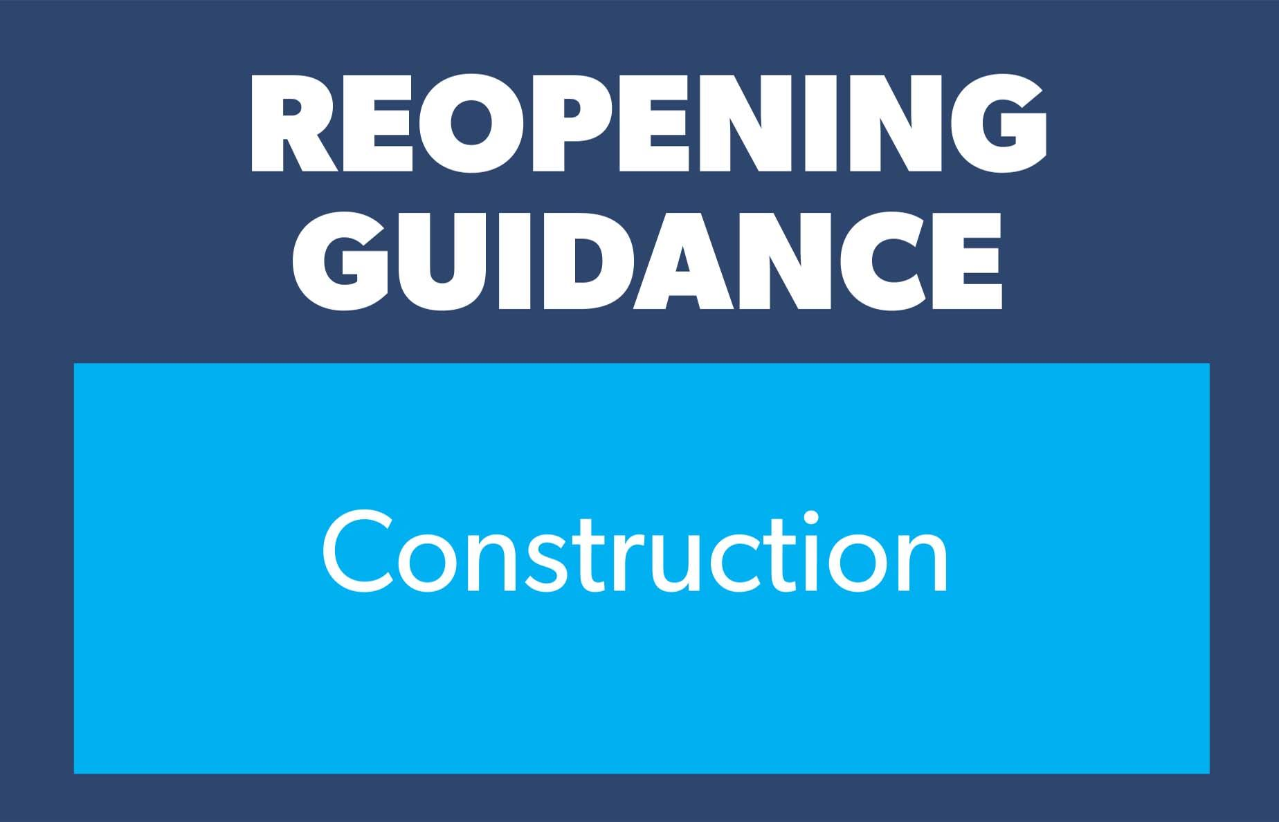 Guidance construction