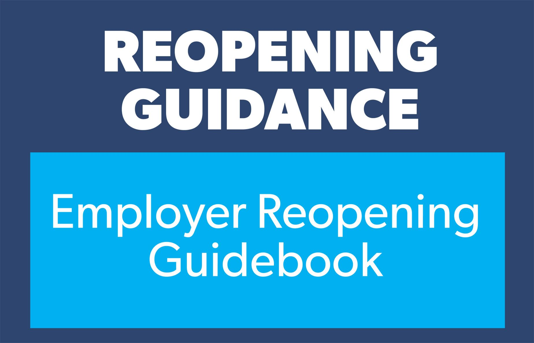 Guidance employer handbook