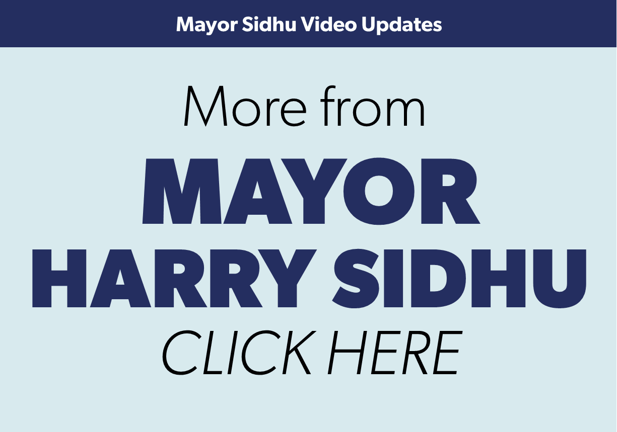 More videos from Mayor Sidhu