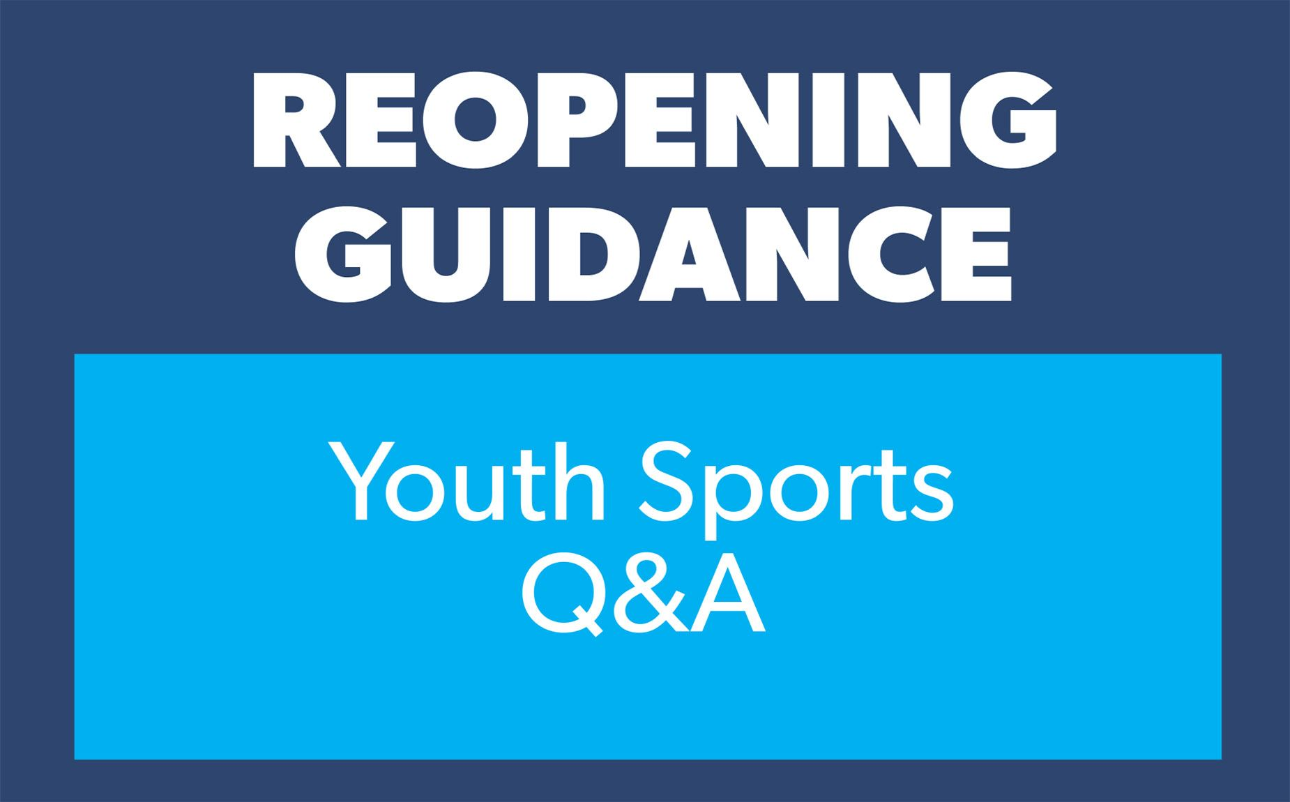 Youth Sports QandA