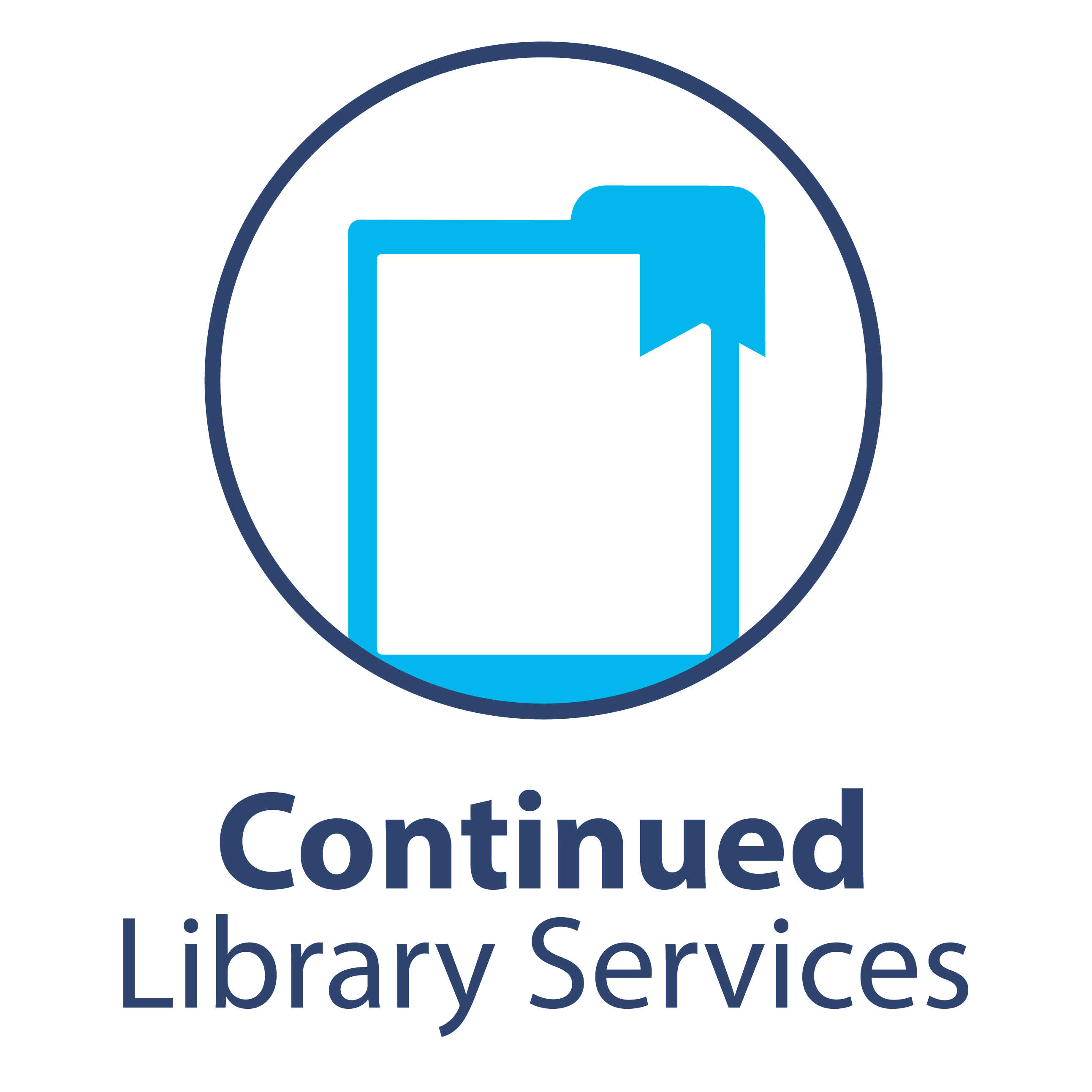 Website Assets_Continued Library Services