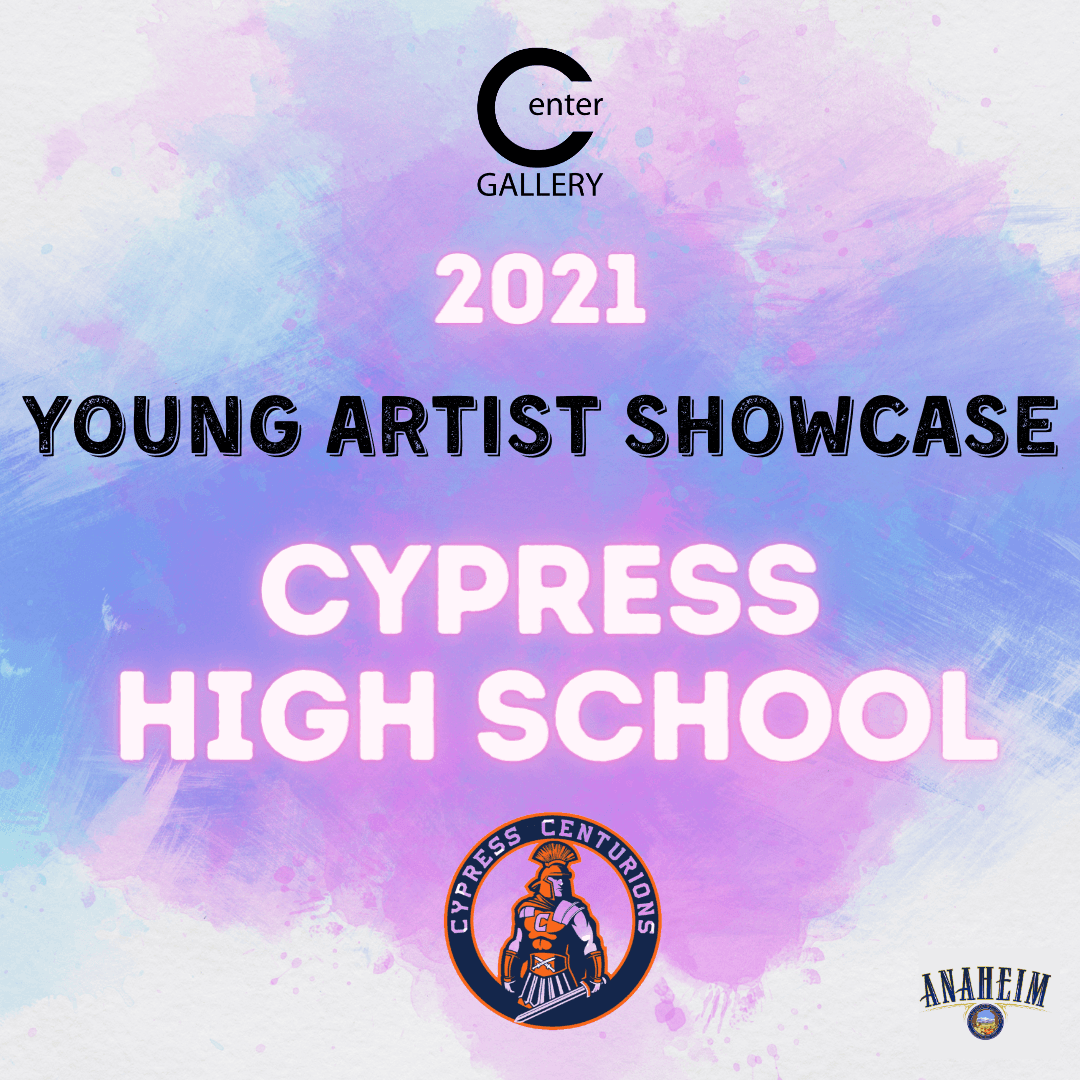 Cypress Young Artist Showcase