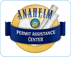 Permit Assistance Center Logo